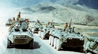 Хронология холодной войны между США и СССР