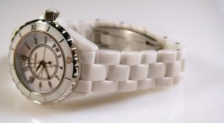 Часы CHANEL: выбираем оригинал