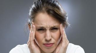 Головокружение: серьезность симптома и диагностика заболеваний