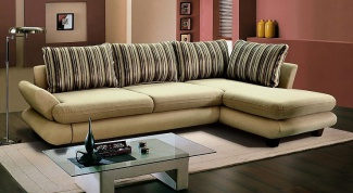 Угловой диван: особенности выбора  в 2019 году