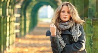 Женское драповое зимнее пальто: нюансы выбора