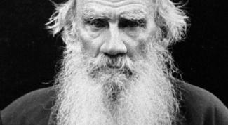 Pedagogical activities L. N. Tolstoy