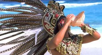 Выбираем тур в Мексику