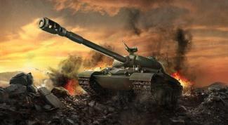 Как купить танк в World of Tanks