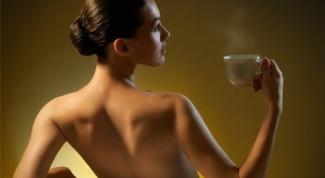Чай для похудения: мифы и реальность