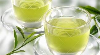 Как выбрать хороший зеленый чай при покупке