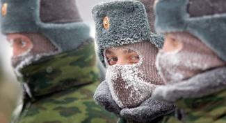 Как устроить другу проводы в армию