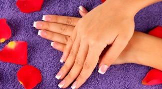 Как увлажнить кожу рук