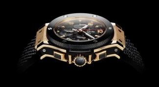 Как выбрать наручные часы в подарок