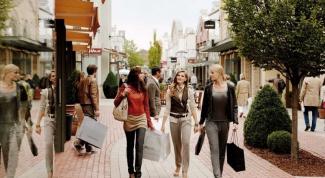Шопинг в Германии: выбираем одежду для всей семьи
