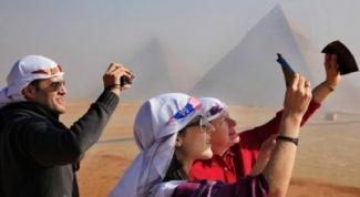 Экскурсии по Египту