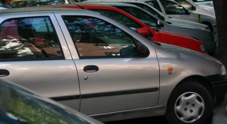 Как привыкнуть к габаритам автомобиля