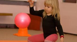 Как отдать ребенка в художественную гимнастику