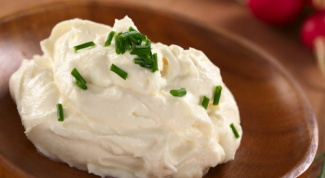 Технология приготовления сыра маскарпоне