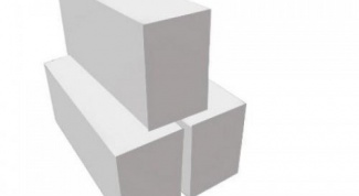 What is dangerous to the health of the foam blocks
