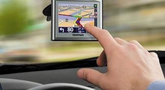 Как выбрать GPS-навигатор для автомобиля