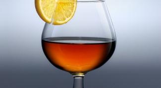 С чем пить Хенесси
