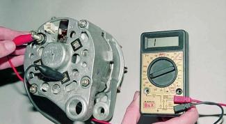 Как отремонтировать генератор на ВАЗ