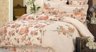Как выбрать двуспальный комплект постельного белья