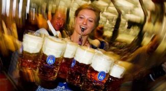 Как узнать, разбавляют ли пиво в баре перед подачей