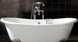 To restore or replace the tub?
