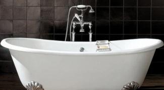 Реставрировать или заменить ванну?