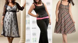 Как подобрать модную молодежную одежду размера XXXL