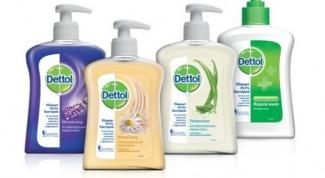 Антибактериальное мыло для рук: убивает ли микробы?