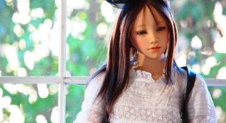Как купить авторские куклы ручной работы
