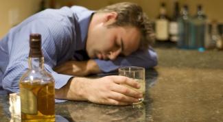 Как определить сроки выветривания алкоголя из организма