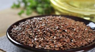 Как выбрать семена льна при покупке
