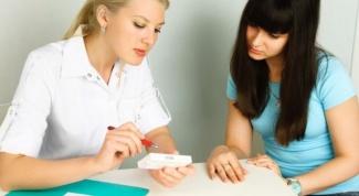 Задержка менструации: беременность или заболевание?