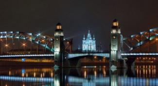 Экскурсии по Санкт-Петербургу: как выбрать самые интересные