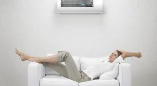 Правила и нормы установки кондиционеров в жилых домах