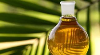 Пальмовое масло в составе детских молочных смесей: зачем?