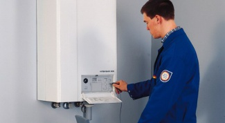How to install a gas column in accordance with the regulations
