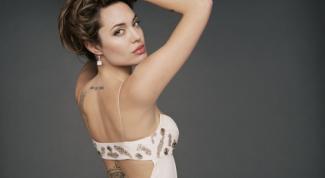 Стоит ли копировать татуировки знаменитостей?