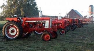 Как купить трактор