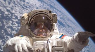 Документальные фильмы о космосе