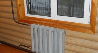 Как выбрать систему отопления для одноэтажного дома