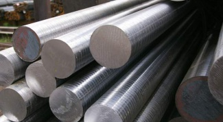 Marking of stainless steel in Russia and abroad