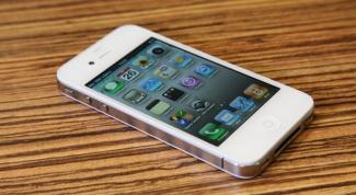 Почему белый Iphone дороже черного
