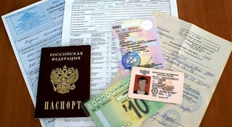 What documents are required to obtain a driver's license