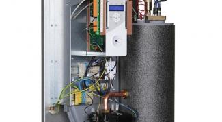 Как отремонтировать настенный газовый котел