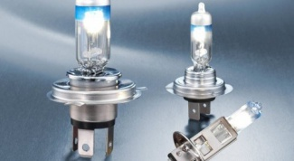 Как выбрать галогеновые лампы для автомобиля