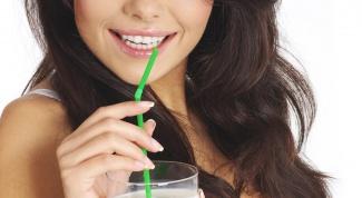 Кефир: польза для здоровья и красоты