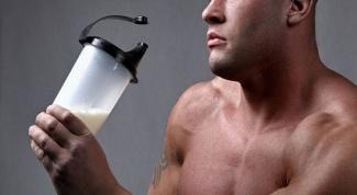 Протеин: за и против