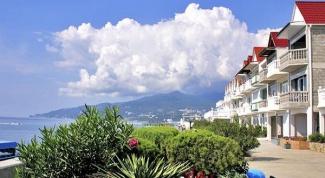 Как выбрать и купить квартиру в Крыму