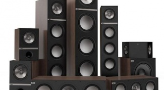Speakers active or passive: what's the difference?