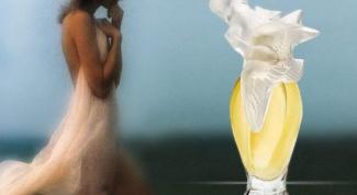 Линейка ароматов Nina Ricci: нюансы выбора